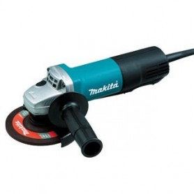 AMOLADORA 840W-115MM 9557 NBR MAKITA