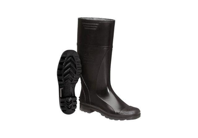 Las botas de agua Panter son ideales para lugares con alta humedad.