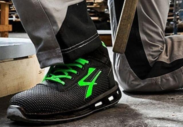 El calzado profesional debe cumplir la normativa sobre el calzado de trabajo.