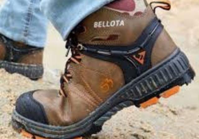 El calzado profesional debe garantizar la seguridad y el confort