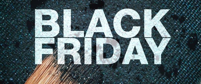 Las mejores ofertas de Black Friday en tu ferretería online