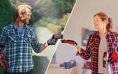 Herramientas ideales para las reparaciones del hogar