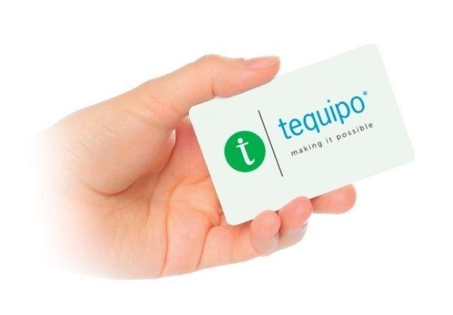 Tequipo es una prestigiosa empresa de innovación tecnológica adaptada al vending