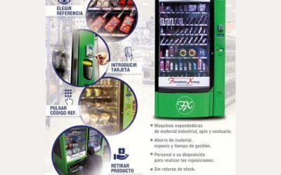Ferretería Xerez ofrece un novedoso servicio de automatización y gestión de almacenes
